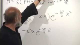 Lecture 10 | Modern Physics: Quantum Mechanics (Stanford)