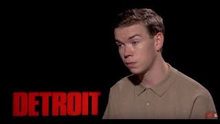 Nonton Will Poulter On Difficulty Of Playing An Evil Racist In Detroit Film Subtitle Indonesia Streaming Movie Download