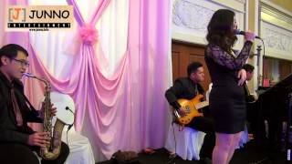 To Make You Feel My Love - Cover by : Junno MC & Entertainment