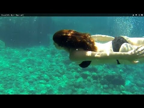 Greece Corfu holiday - Gopro hero 3