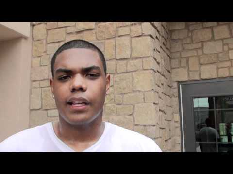 Ronnie Stanley Interview 3/19/2011 video.