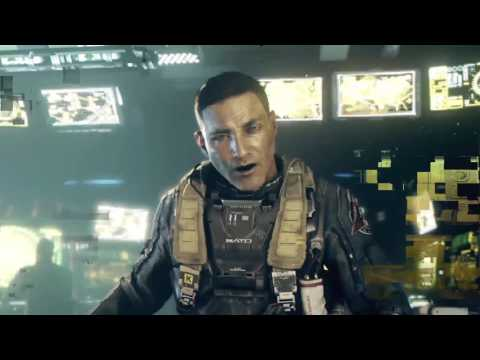 Call of Duty Infinite Warfare : teaser 2