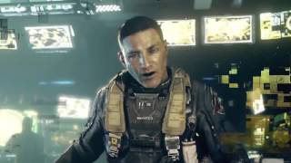 And another Call of Duty Infinite Warfare teaser