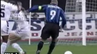 Ronaldos beste Dribblings
