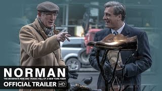 Nonton Norman  The Moderate Rise And Tragic Fall Of A New York Fixer Trailer  Hd  Mongrel Media Film Subtitle Indonesia Streaming Movie Download