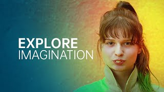 OPPO Reno2 -  Explore Imagination