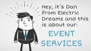 Event Services, Special Event Services - Looking for a reliable event services partner in Singapore?