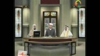 برنامج ترانيم قرآنية مقام النهاوند الجزء 3