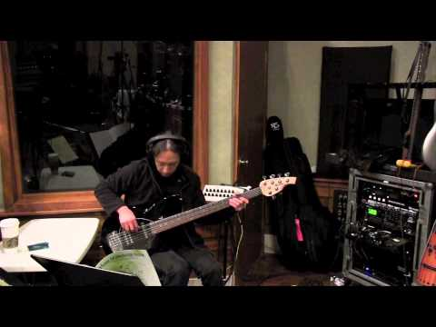 In Studio Ep3 DREAM THEATER NEW ALBUM