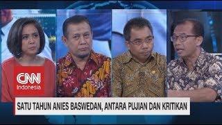 "Video Satu Tahun Anies Baswedan, PDI-P: Kebijakan Gubernur ""Seolah-Olah"" Merakyat MP3, 3GP, MP4, WEBM, AVI, FLV November 2018"