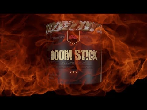 Increase Your testosterone! Redcon1 Boom Stick Explained!