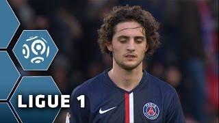 Video Paris Saint-Germain - Toulouse FC (3-1)  - Résumé - (PSG - TFC) / 2014-15 MP3, 3GP, MP4, WEBM, AVI, FLV Juni 2018