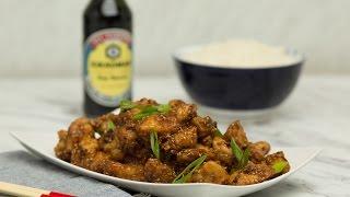 Sesame Chicken by Tastemade