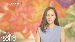 Video Kapuso Mo, Jessica Soho: Nag-iisang anak nina Richard Gomez at Lucy Torres na si Juliana, kilalanin! MP3, 3GP, MP4, WEBM, AVI, FLV Januari 2019