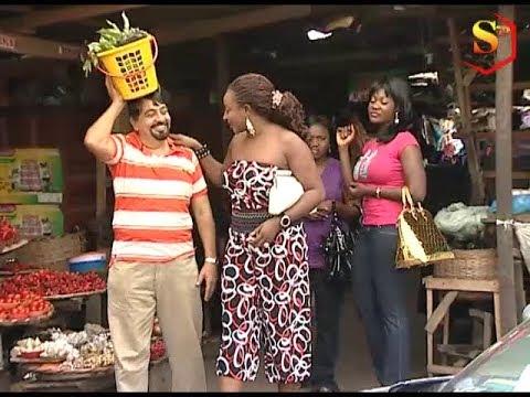 WHITE HUNTERS 1 (Mercy Johnson, Funke Akindele, Ini Edo) Latest Nigerian Nollywood Movies