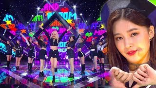 Video 《EXCITING》 MOMOLAND(모모랜드) - BBoom BBoom(뿜뿜) @인기가요 Inkigayo 20180225 MP3, 3GP, MP4, WEBM, AVI, FLV Maret 2018