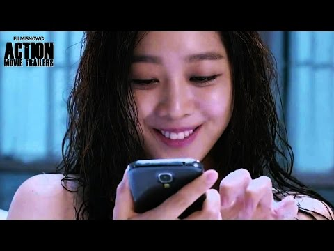 Stephen Chow's THE MERMAID Official Trailer [HD]