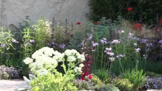 #698 Chelsea Flower Show 2012 - Der Renaissance Garten von Thomas Hoblyn