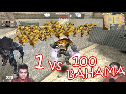 Video 1 VS 100 BAHAMA-OG YİĞİT DEMİR İLE BAHAMALARA GİRDİK -TheZemzem İÇERİR(ÇİFT FACECAM) download in MP3, 3GP, MP4, WEBM, AVI, FLV January 2017