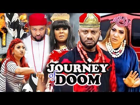 JOURNEY OF DOOM Complete Part 1&2 -NEW MOVIE] NIGERIAN LATEST NOLLYWOOD MOVIE 2021 {YUL EDOCHIE}