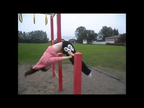 Gymnastics Bloopers and Fails