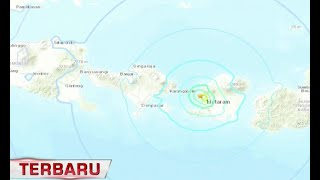 Video Gempa 5,7 Magnitudo Guncang Lombok, NTB MP3, 3GP, MP4, WEBM, AVI, FLV Maret 2019