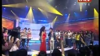 Mawla Band - Jangan Bertengkar Lagi ( LIVE ANTV )