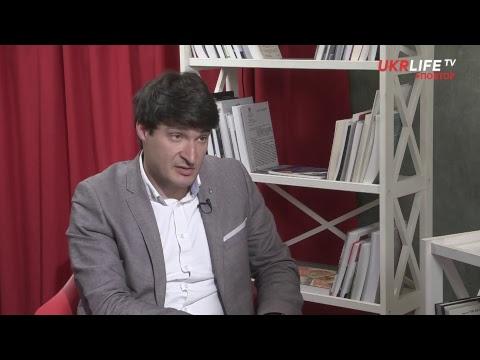 Ефір на UКRLIFЕ ТV 31.05.2018 - DomaVideo.Ru