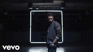 Usher reveals new single 'Good Kisser' teaser