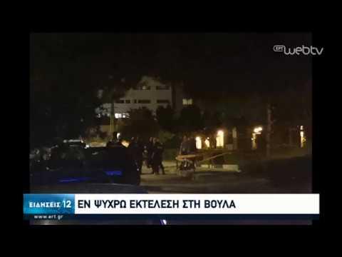 Βούλα   Εν ψυχρώ δολοφονία με πυροβολισμό   30/05/2020   ΕΡΤ