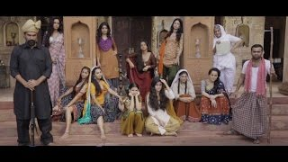 The Making Of Begum Jaan  - Teaser | Vidya Balan | Srijit Mukherji