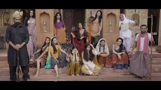 Nonton The Making Of Begum Jaan  - Teaser | Vidya Balan | Srijit Mukherji Film Subtitle Indonesia Streaming Movie Download