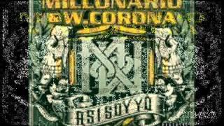 Millonario  W Corona Mix Disco Asi Soy yo LoKaZoOo