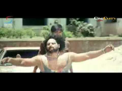 Bhai-The Lion Climax Action Scene