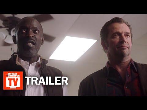 Hap and Leonard Season 3 Trailer | Rotten Tomatoes TV