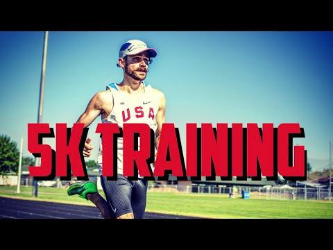5k Training Plan | Part 1: Base Building