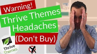 Thrive Themes Honest Review: Watch Before You Buy (WordPress Landing Page Software)