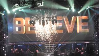 Download Lagu Justin Bieber - 'Believe' in Berlin 03/31/13 Mp3