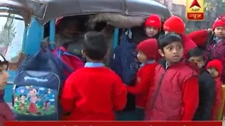 Post school bus accidents in Etah, ABP News investigates condition of school buses full download video download mp3 download music download