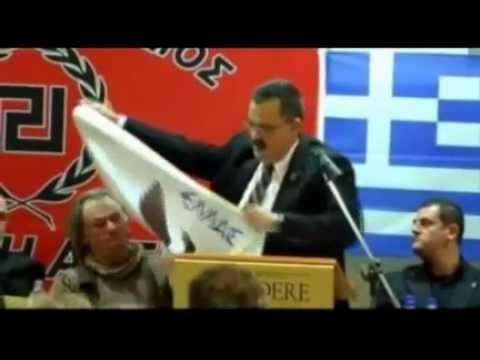 Video - Ένταση στη Βουλή και οργή Βούτση μετά τις αναφορές στον Γεώργιο Παπαδόπουλο