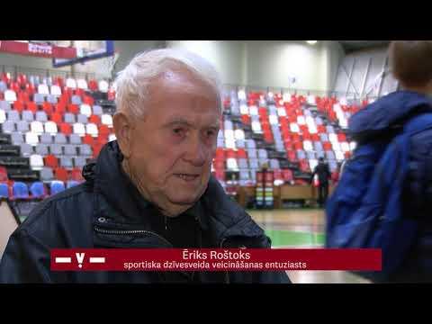 Goda valmierietis 2018 - Ēriks Roštoks