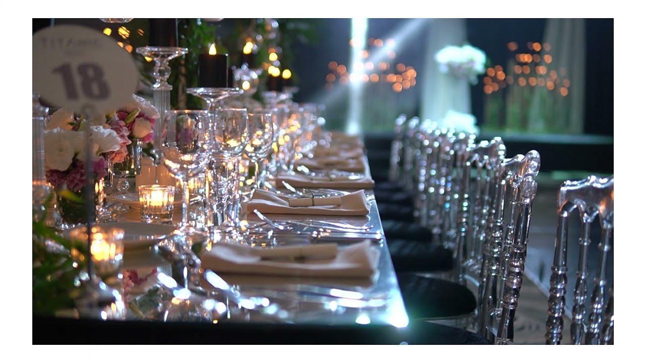 Kartal Titanic Business - Selin Can Wedding film - Desida Events