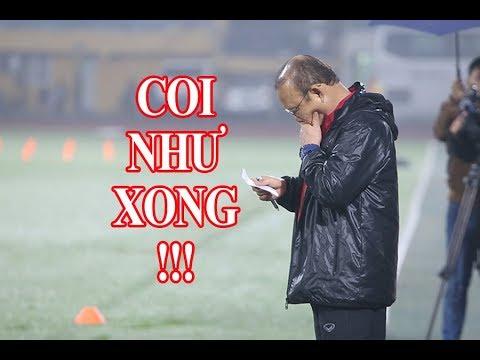 Những sự thật sau màn HUỶ DIỆT Đài Loan: U23 Việt Nam có tiền đạo toàn diện hơn Anh Đức - Thời lượng: 10:18.