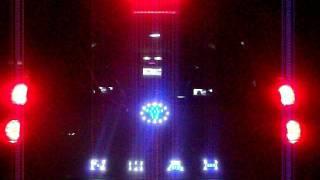 AZRノア前期自作LEDテール