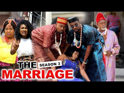 THE MARRIAGE (SEASON 3) - 2020 LATEST NIGERIAN NOLLYWOOD MOVIES