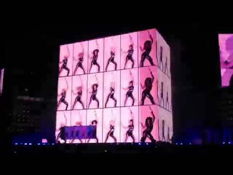 Beyoncé - Partition The Formation World Tour East Rutherford, New Jersey 10/7/2016