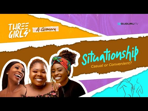 Situationship - Casual or Convenient? (EP 2)