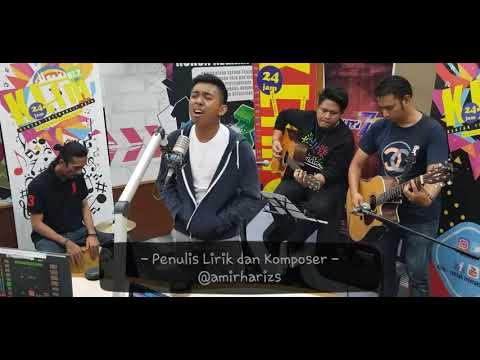 Akur - Amir Hariz | Jom Jam Akustik | 2 Ogos 2019