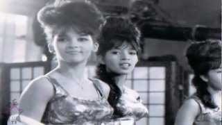 Video The Ronettes - Do I Love You  ( Soul Classic ) MP3, 3GP, MP4, WEBM, AVI, FLV Maret 2019