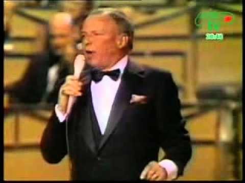 Video Frank Sinatra  -   New York -New York download in MP3, 3GP, MP4, WEBM, AVI, FLV January 2017